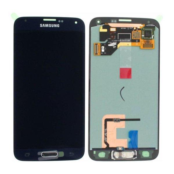Samsung Galaxy S5 - LCD