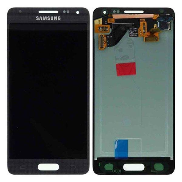 Samsung Galaxy Alpha - LCD
