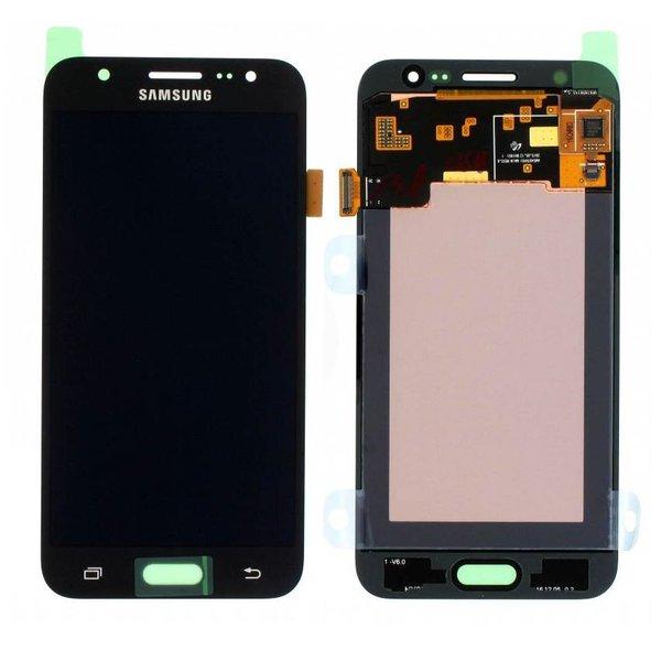 Samsung Galaxy J5 - LCD