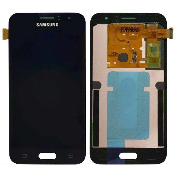 Samsung Galaxy J1 (2016) - LCD