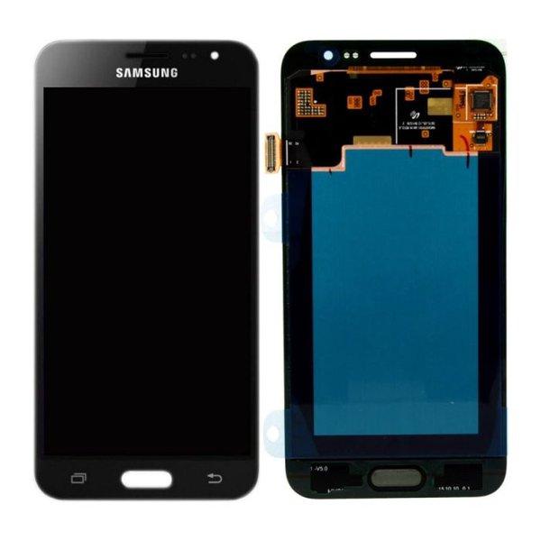 Samsung Galaxy J3 (2016) - LCD