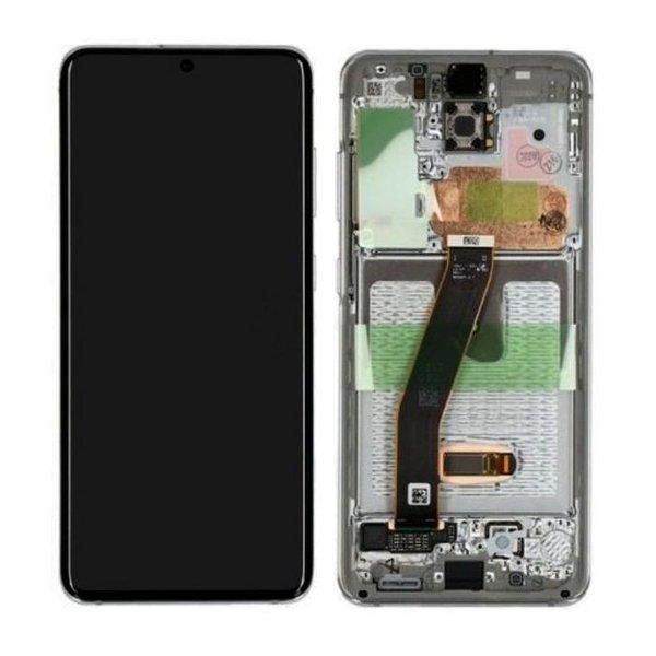 Samsung Galaxy S20 - LCD