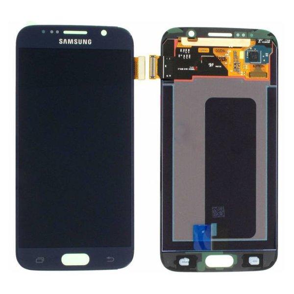 Samsung Galaxy S6  - LCD