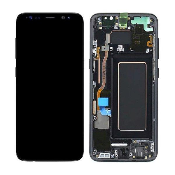 Samsung Galaxy S8 - LCD
