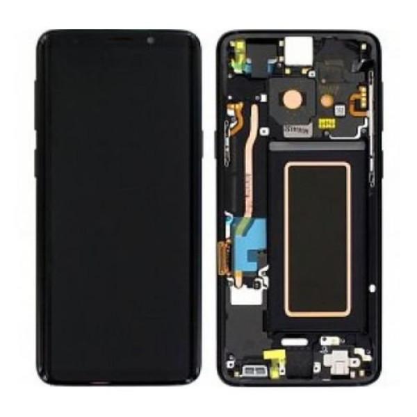 Samsung Galaxy S9 - LCD