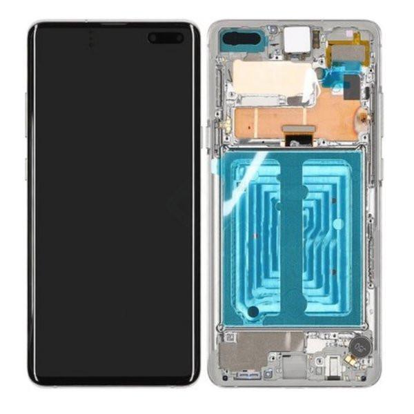 Samsung Galaxy S10 5G - LCD