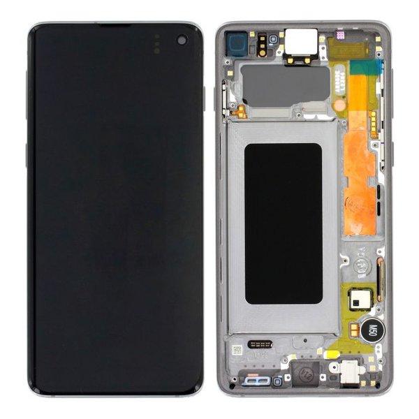 Samsung Galaxy S10 - LCD