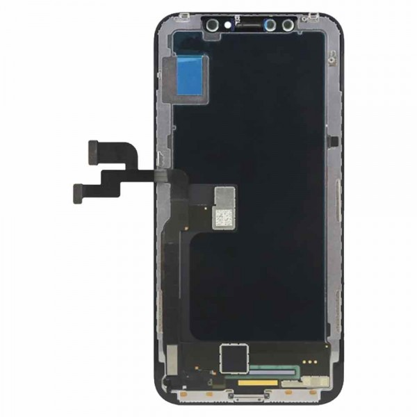 OLED LCD Compatible For iPhone XS Max