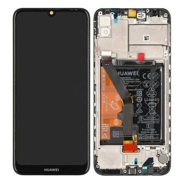 Huawei Y6s Genuine LCD