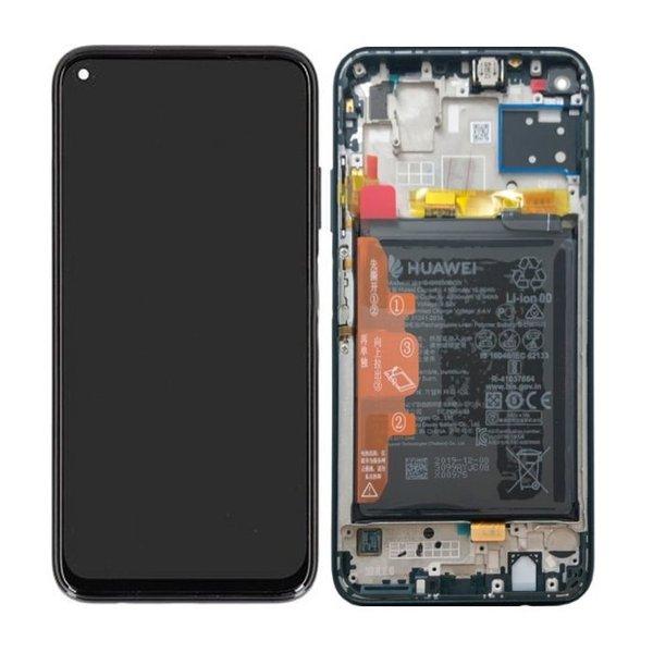Huawei P40 Lite 5G Genuine LCD