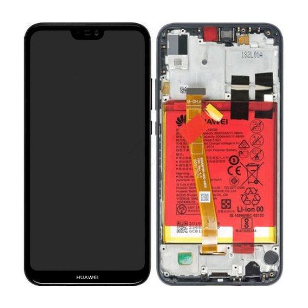 Huawei P20 Lite (2018) Genuine LCD