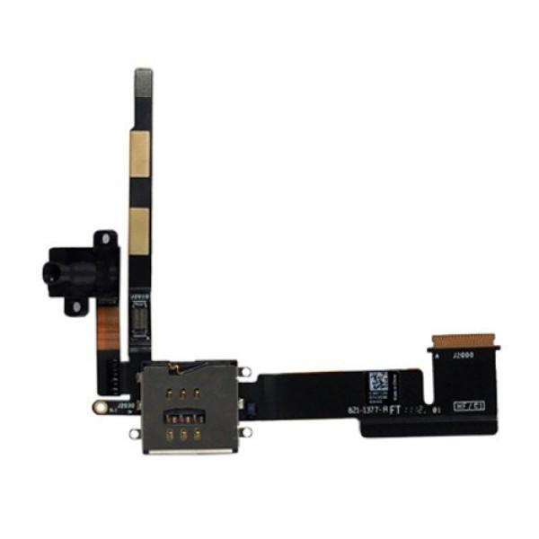 iPad 2 - Jack Connector Flex (3G)