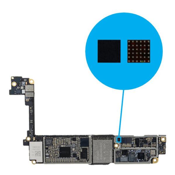 iPhone 7 / 7 Plus / (iPad 5th / 6th / 7th Gen) / iPad Pro 9.7 / 10.5 / 12.9 (1st Gen) - USB Charging IC U4001 1610A3