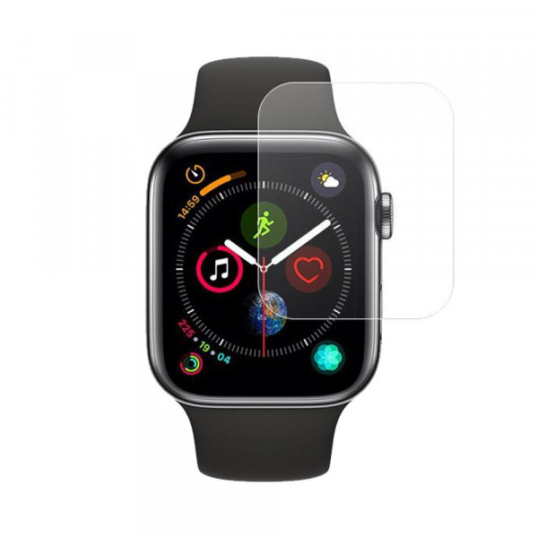 Compatible Tempered Glass For Apple Watch 40mm