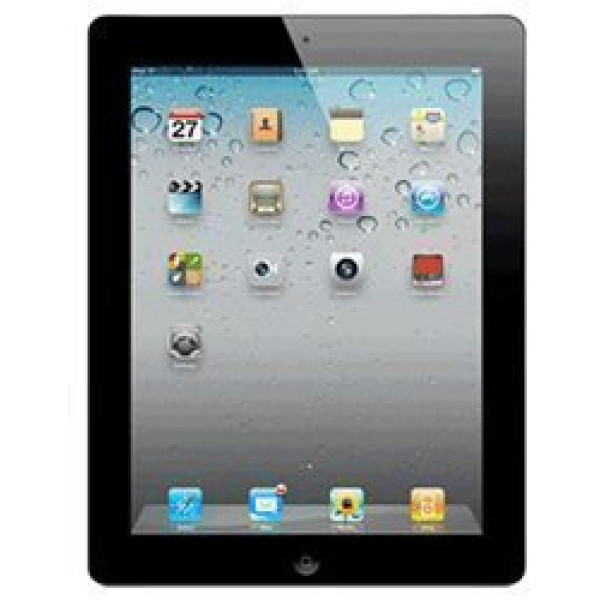 iPad 2 - Digitizer
