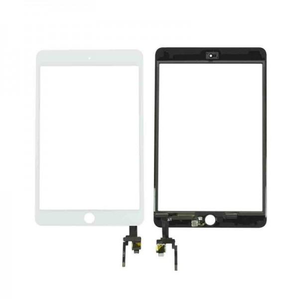 iPad Mini 3 - Digitizer