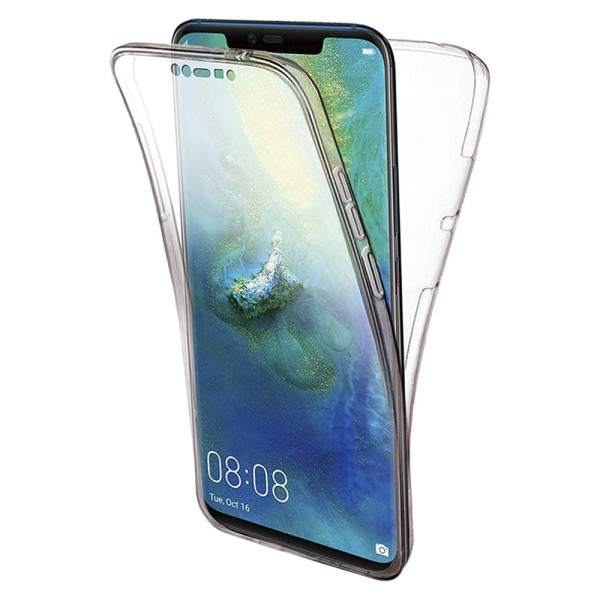 360 Gel Case Cover For Huawei Mate 20