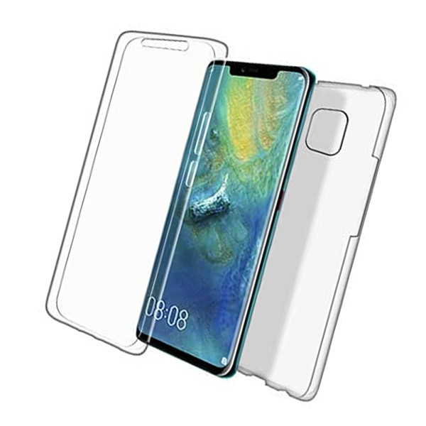 360 Gel Case Cover For Huawei Mate 20 Pro