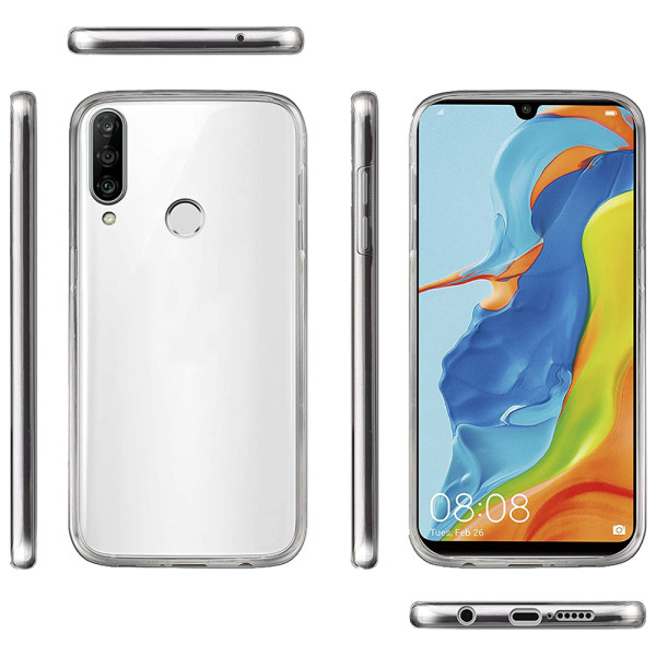 360 Gel Case Cover For Huawei P30 Lite
