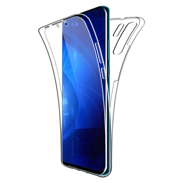 360 Gel Case Cover For Huawei P30 Pro