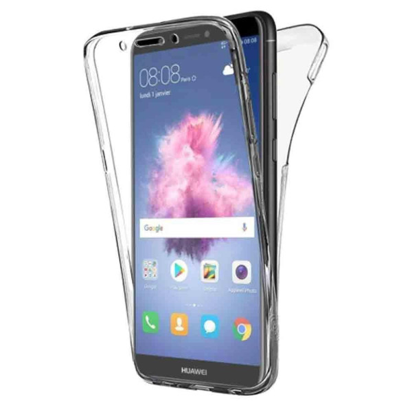 360 Gel Case Cover For Huawei P Smart 2020