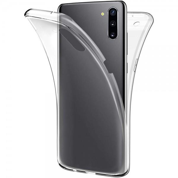 360 Gel Case Cover For Samsung Galaxy Note 10