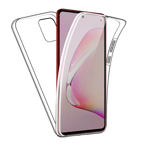 360 Gel Case Cover For Samsung Galaxy Note 10 Lite SM-N770f