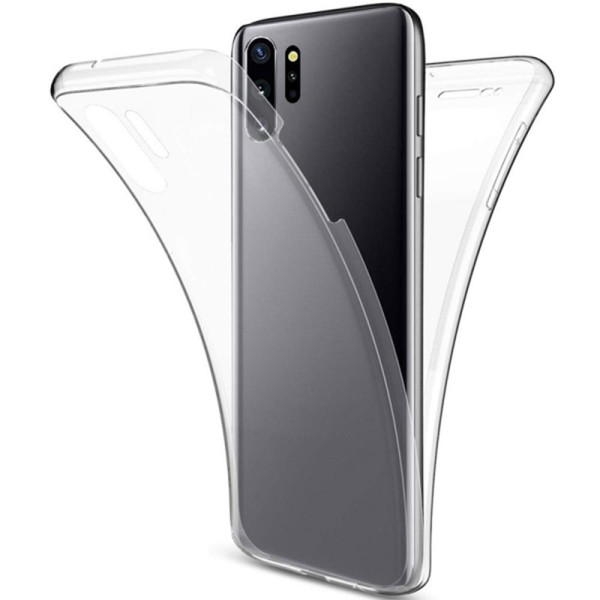 360 Gel Case Cover For Samsung Galaxy Note 10 Plus 5G
