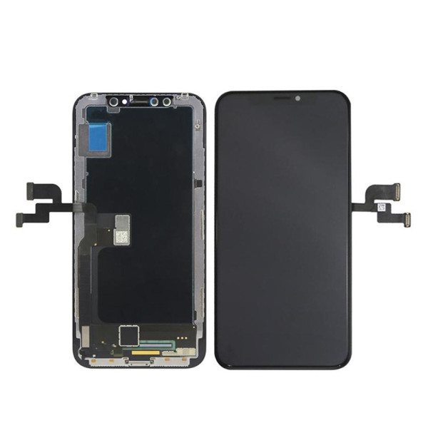 OLED LCD Compatible For iPhone XS
