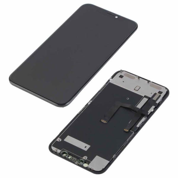 InCell Complete LCD For iPhone XR