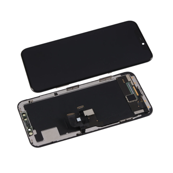OLED LCD Compatible For iPhone X