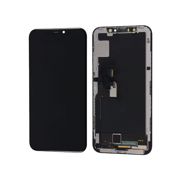 InCell Complete LCD For iPhone X