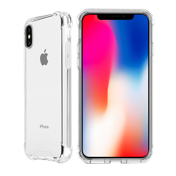 ANG Anti-Burst Case for iPhone X/Xs