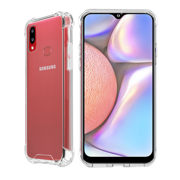 ANG Anti-Burst Case for Samsung Galaxy A10S