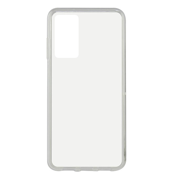 Clear Soft TPU Gel Protective Case for Huawei P40