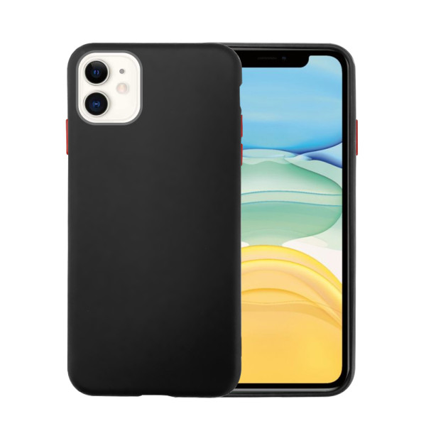 Compatible 2 in 1 Luxury Protective Case Cover For iPhone 11