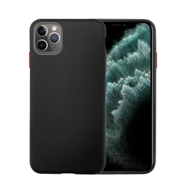 Compatible 2 in 1 Luxury Protective Case Cover For iPhone 11 Pro Max
