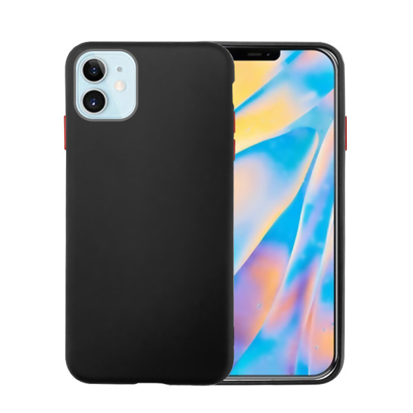 Compatible 2 in 1 Luxury Protective Case Cover For iPhone 12 Mini 5.4