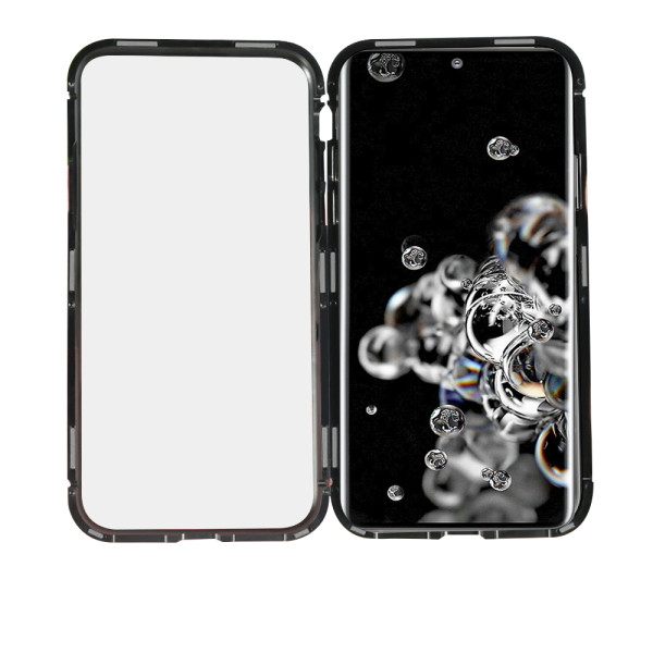 Compatible 360 Fashion Magnetic Case For Samsung Galaxy S20 Ultra