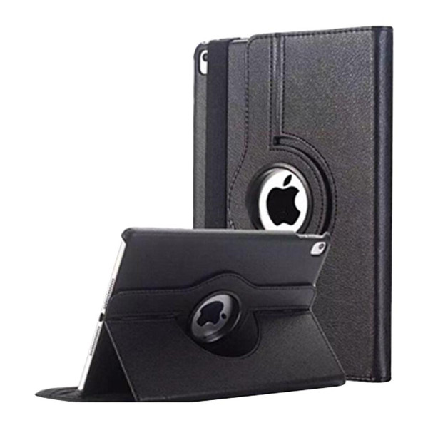 Compatible 360 Rotating Leather Case For iPad 2/3/4