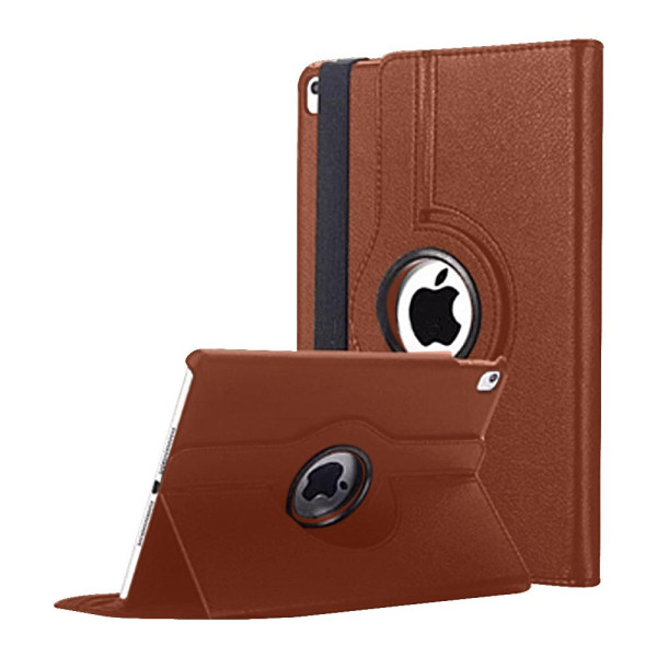 Compatible 360 Rotating Leather Case For iPad Mini 1/2/3