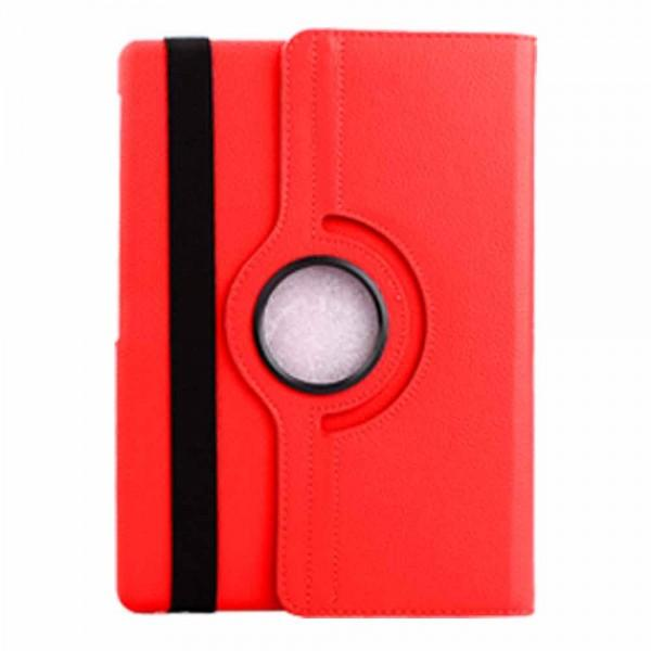 Compatible 360 Rotating Leather Case For Samsung Galaxy Tab A 8.0 2019 SM-T290/T295