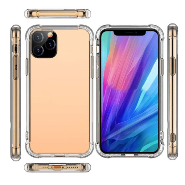 Compatible Anti Burst Case for iPhone 11