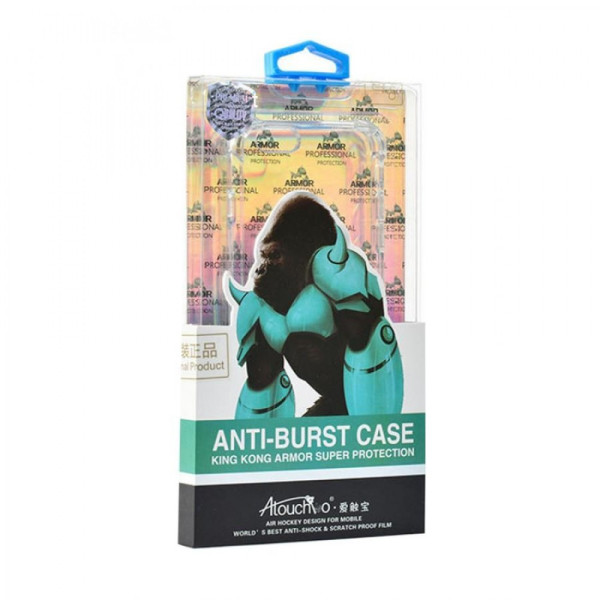 Compatible Anti Burst Case For Samsung Galaxy Note 20 Ultra
