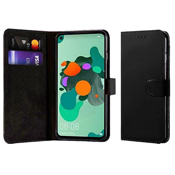 Compatible Book Case With Wallet Slot For Huawei Mate 30 Lite