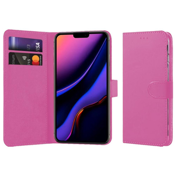 Compatible Book Case With Wallet Slot For iPhone 11 Pro 5.8