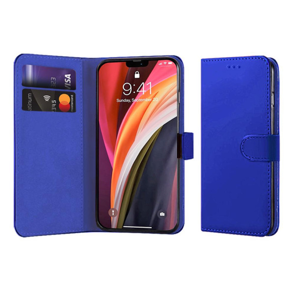 Compatible Book Case With Wallet Slot For iPhone 12 Pro Max 6.7