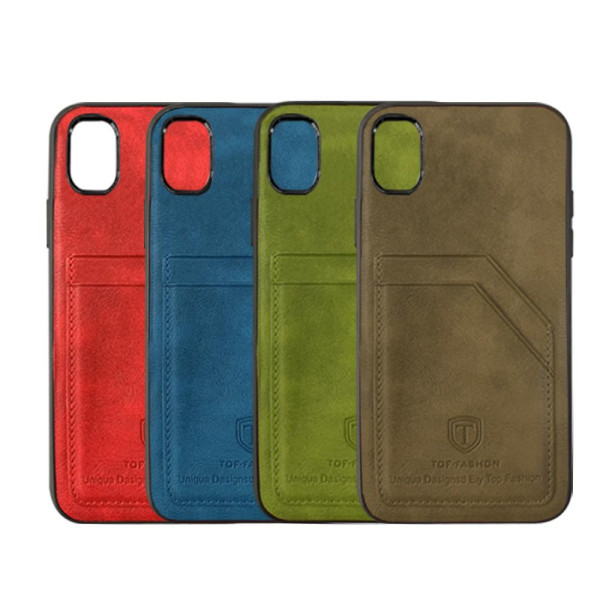 Compatible Card Slot Case For Samsung Galaxy Note 10