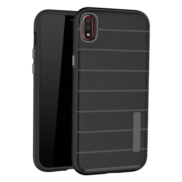 Compatible Caselogy slim Case For Samsung Galaxy A01