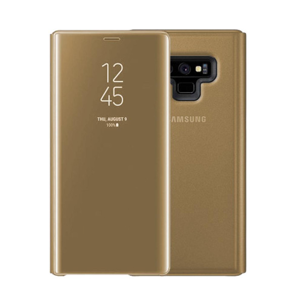 Compatible Clear View Stand Case for Samsung Galaxy Note 9